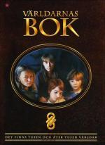 Världarnas bok (Miniserie de TV)