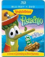 VeggieTales: Pistachio