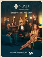 Velvet Colección (TV Series)