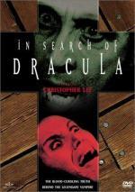 Vem var Dracula?