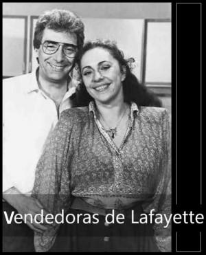 Vendedoras de Lafayette (Serie de TV)