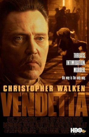 Vendetta (TV)