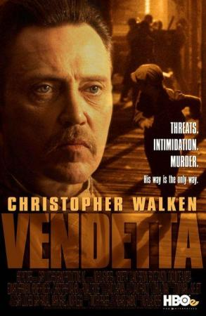 Vendetta (TV) (TV)