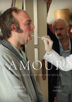 [Venga Monjas] Amour (S)