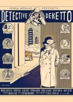 Detective Deketto