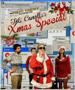 Toti Canalla's Xmas Special (Serie de TV)