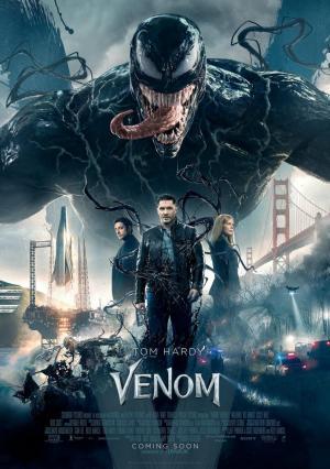 Venom (2018) [CAM] [Latino] [1 Link] [MEGA] [GDrive]