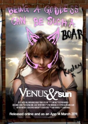 Venus & the Sun (C)