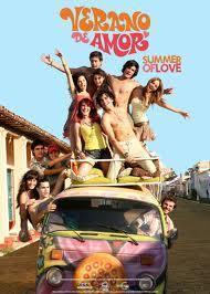 Verano de amor (Serie de TV)