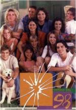 Verano del 98 (Serie de TV)
