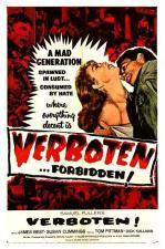 Verboten! (Forbidden!)