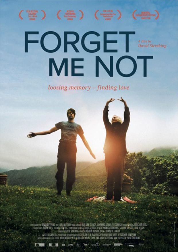 Vergiss Mein Nicht Film