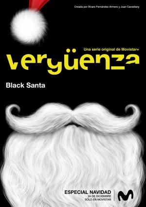 Vergüenza: Black Santa (TV)