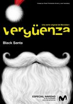Vergüenza: Black Santa (TV)