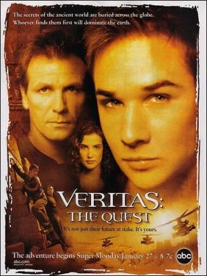 Veritas (Serie de TV)
