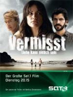 Desaparecido (TV)