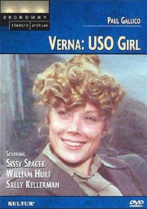 Verna: USO Girl (Great Performances) (TV)