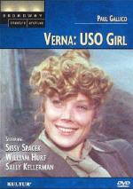 Verna: USO Girl (Great Performances) (TV) (TV)