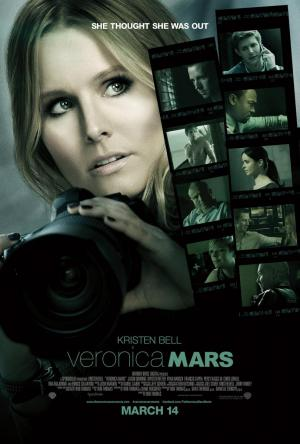 Veronica Mars, the Movie