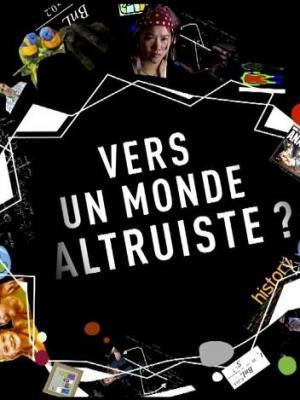 La revolución altruista (TV)