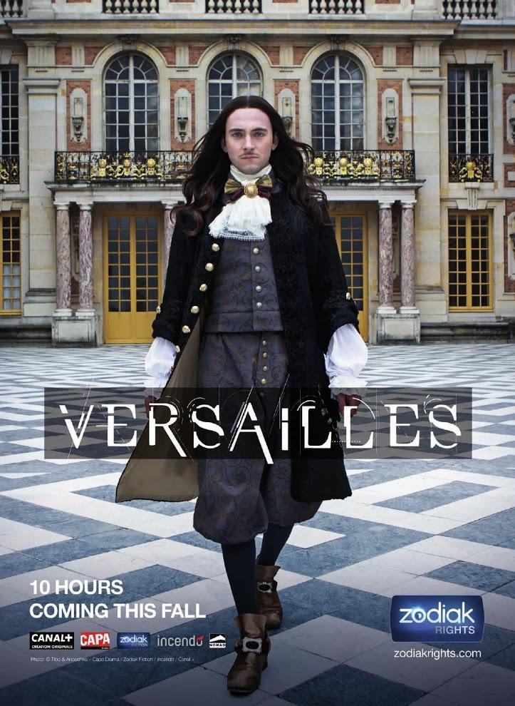 Versailles Série