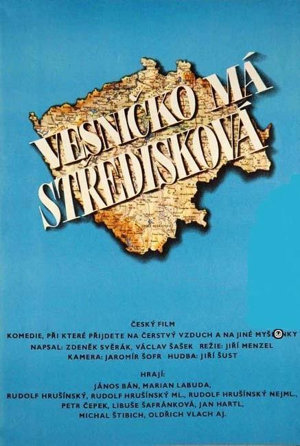 vesnicko_ma_strediskova_my_sweet_little_