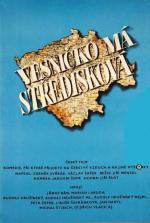 Vesnicko ma strediskova (My Sweet Little Village)