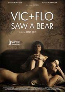 Vic+Flo Saw a Bear