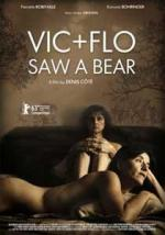Vic+Flo Saw a Bear