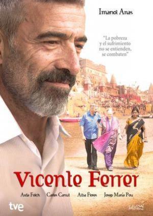 Vicente Ferrer (Vicenç Ferrer) (TV)