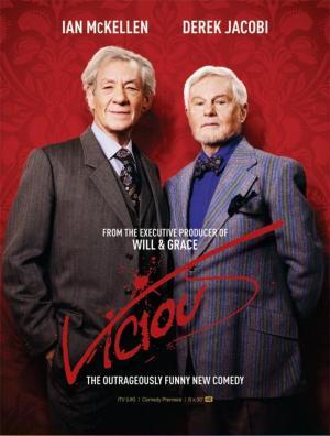 Vicious (Serie de TV)