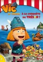 Vicky the Viking (AKA Vic le Viking) (TV Series) (Serie de TV)