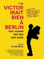 Victor irait bien à Berlin (C)