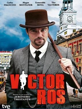 Víctor Ros (Serie de TV)