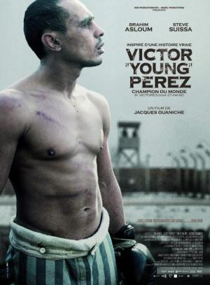 Victor 'Young' Perez