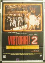 Victoria! 2: El frenesí del 17
