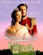 Victoria y Alberto (TV)