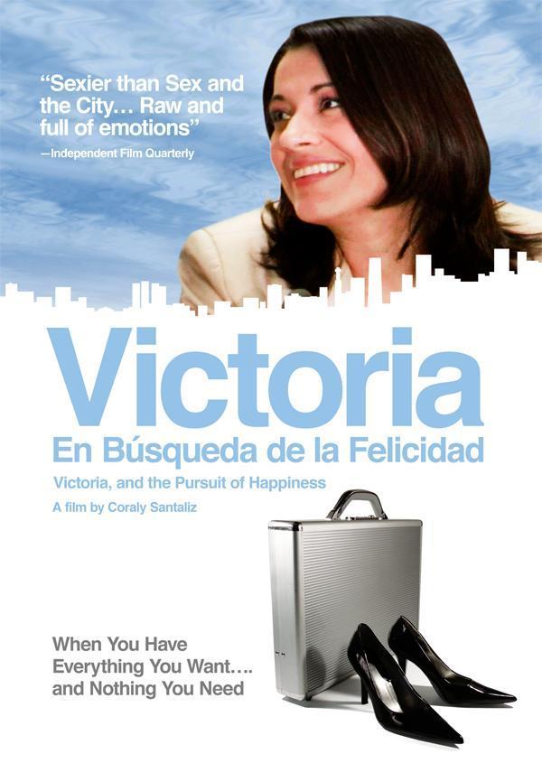 victoria en b squeda de la felicidad 2006 filmaffinity