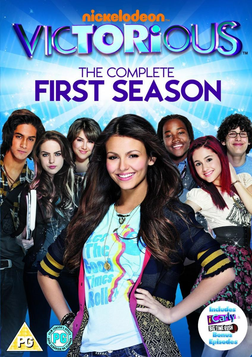 Victorious Serie