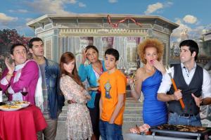 Vida loca (Serie de TV)