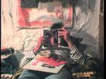 Vida y muerte de un coleccionista de discos (C)