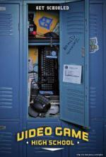 Video Game High School (VGHS) (TV Series)