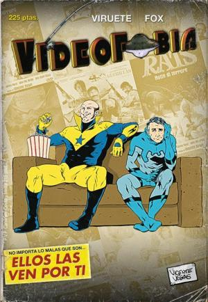 Videofobia (Serie de TV)