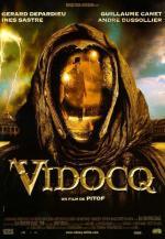 Vidocq: Muerte en París