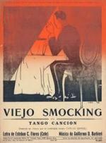 Viejo smoking (C)