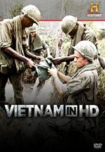 Vietnam. Los archivos perdidos (Miniserie de TV)