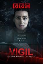 Vigil: conspiración nuclear (Miniserie de TV)