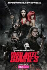 Vigilante Diaries (Serie de TV)