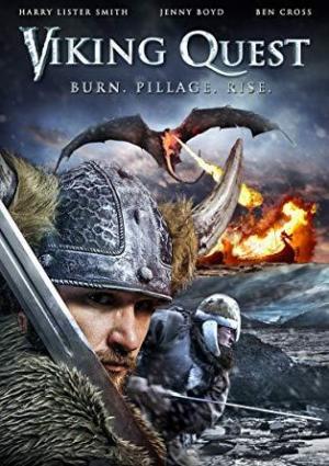 La aventura de los vikingos (TV)