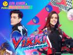 Vikki RPM (Serie de TV)
